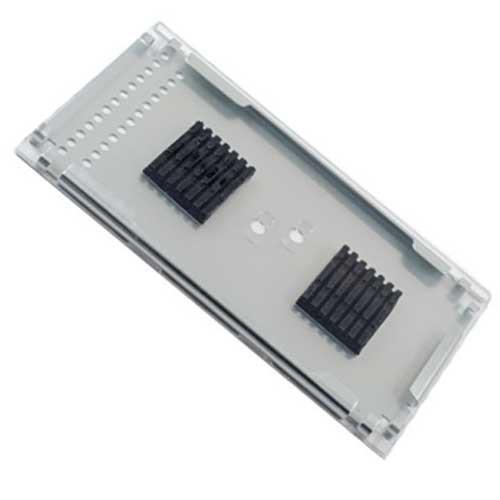 Wirewerks - 12F Splice Tray - 4 x 7 - SP-MSPL6