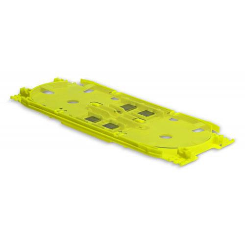 Wirewerks 24F Next Step Splice Tray - NS-SPL-24