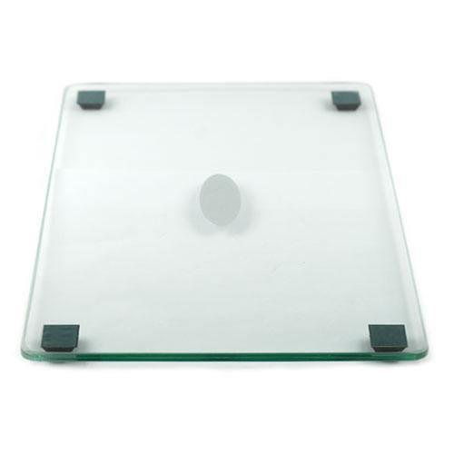 "Polishing Glass Plate - 6"" x 9"", 9"" x 13"""