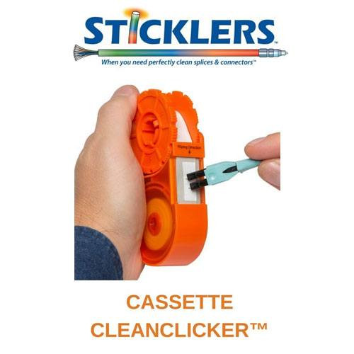 Sticklers Cassette CleanClicker