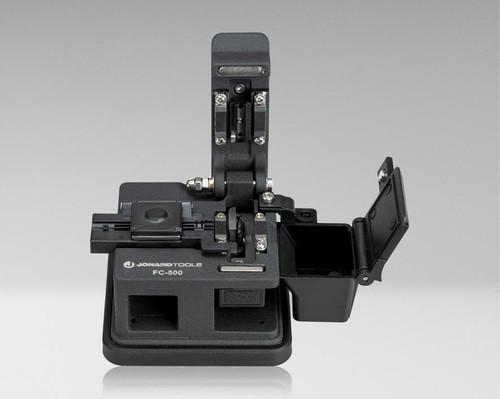Jonard Precision Fiber Cleaver - FC-500