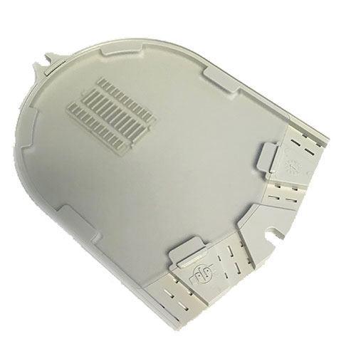 PLP 12F Low Profile Splice Tray - 80807701
