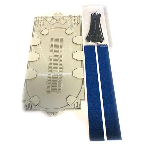 PLP 36F Low Profile Splice Tray - 8001127