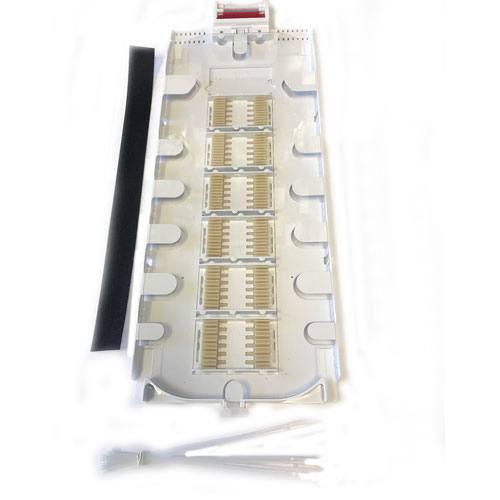 Commscope FOSC-ACC-D-TRAY 72F Splice Tray - 2 Pack