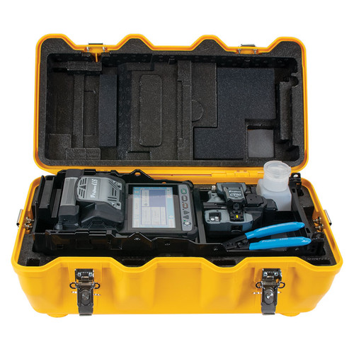 AFL 41S Fusion Splicer Kit with CT50 Cleaver - S017091