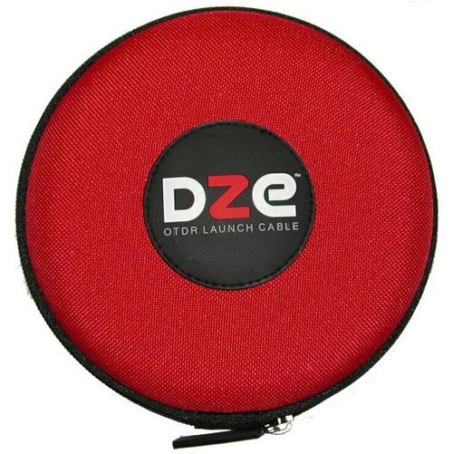 FC/APC - FC/UPC Series 3 DZE OTDR Launch Cable, 150 Meter Singlemode D341-S150