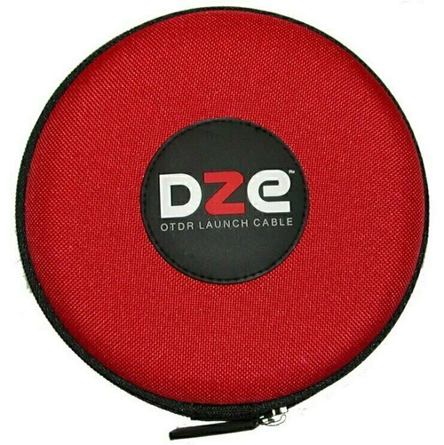 FC/APC - SC/APC Series 3 DZE OTDR Launch Cable, 150 Meter Singlemode D345-S150