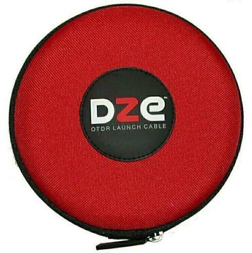 FC/APC - ST/UPC Series 3 DZE OTDR Launch Cable, 150 Meter Singlemode D342-S150