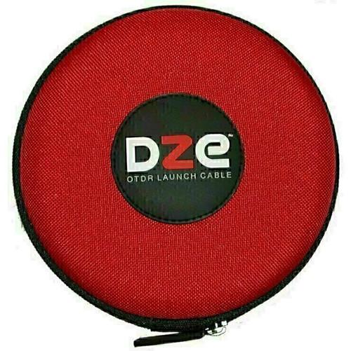SC/APC - SC/UPC Series 3 DZE OTDR Launch Cable, 150 Meter Singlemode D353-S150