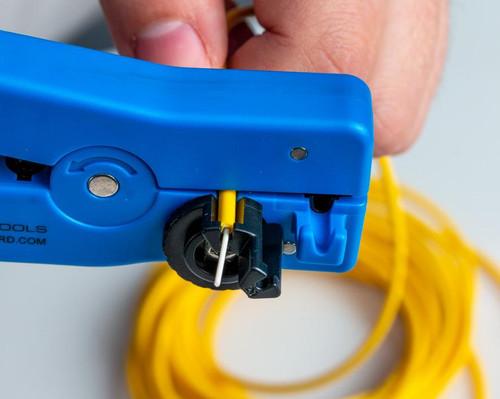 Jonard Fiber Slit & Ring Tool for EZ!Fuse™ - EZSR-23