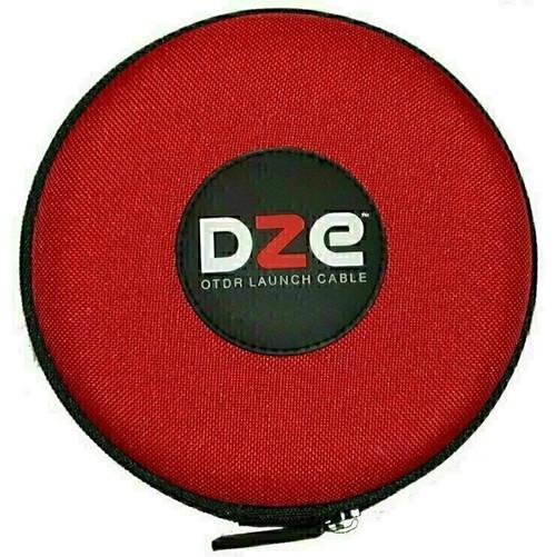 LC/UPC - SC/APC Series 3 DZE OTDR Launch Cable, 1km, 1000 Meter Singlemode D375-S1000