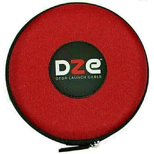 SC/APC - SC/UPC Series 3 DZE OTDR Launch Cable, 1km, 1000 Meter Singlemode D353-S1000