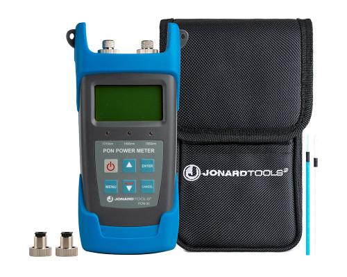 Jonard - Passive Optical Network Power Meter for BPON/EPON/GPON - UPC - PON-50