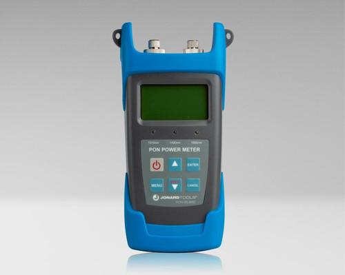 Jonard - Passive Optical Network Power Meter for BPON/EPON/GPON - APC - PON-55