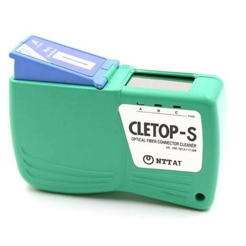 Cletop Cassette S Type A - Blue Tape - 8500-10-0020MZ