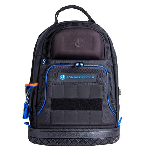 Jonard Technician's Tool Bag Backpack - BP-100