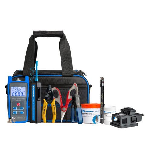Jonard - FTTH Prep Kit w/ Power Meter - TK-185
