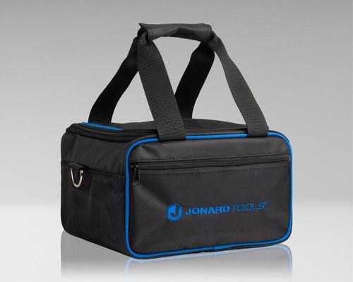 Jonard - Rugged Carrying Case w/ Straps - H-22