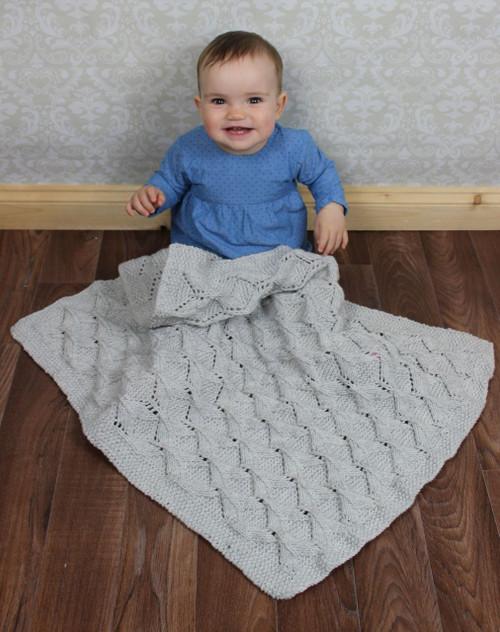 Knitting Pattern #378