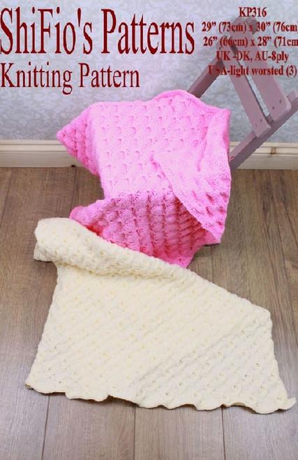 Knitting Pattern #316