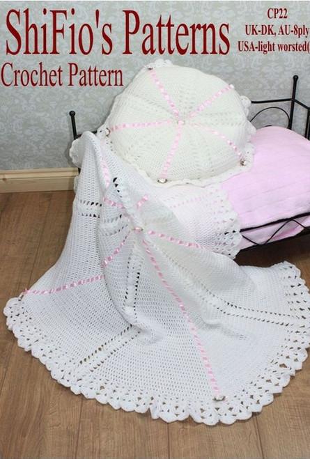 Crochet Pattern #22