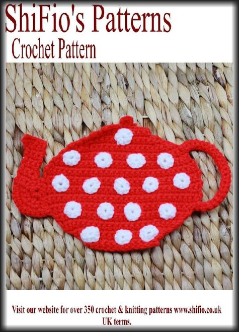 Free Crochet Pattern #FP2