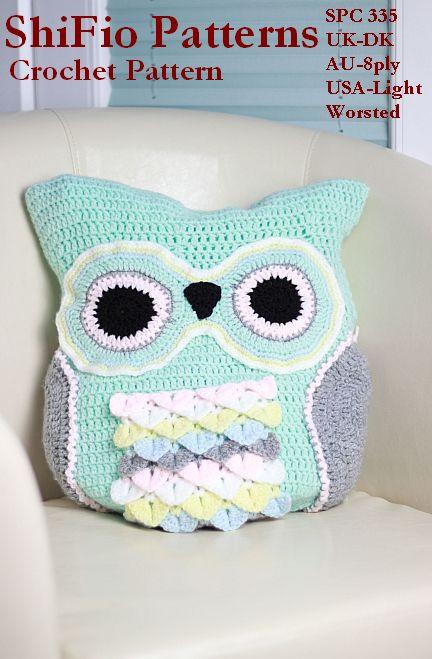 Crochet Pattern #235