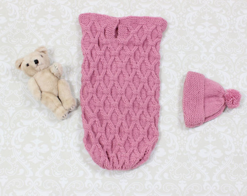 Knitting Pattern #170
