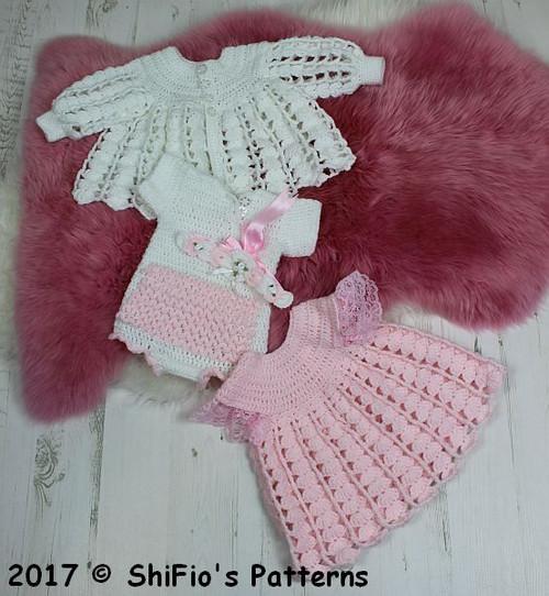 Crochet Pattern #32