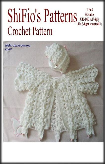 Crochet Pattern #65