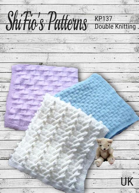 Knitting Pattern #137