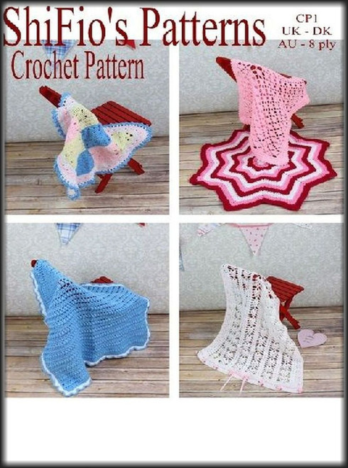 Crochet Pattern #1