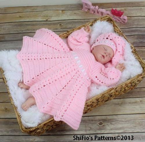 Crochet Pattern #13