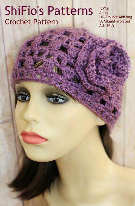 Crochet Pattern #19