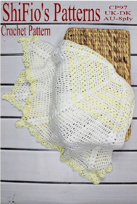 Crochet Pattern #97