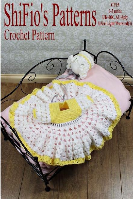 Crochet Pattern #15