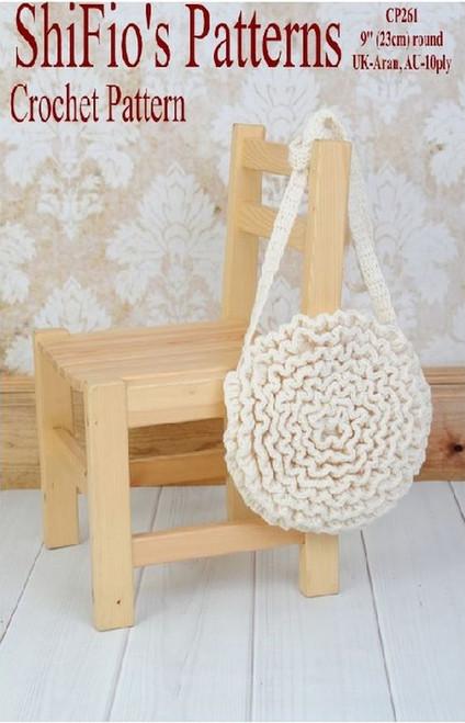 Crochet Pattern #261
