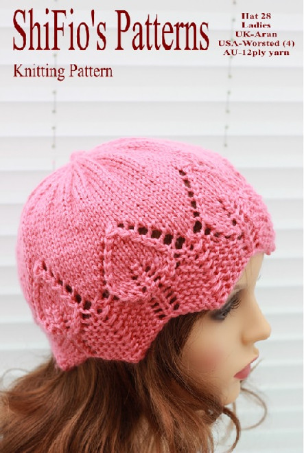 Knitting Pattern #28