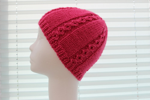 Knitting Pattern  #424