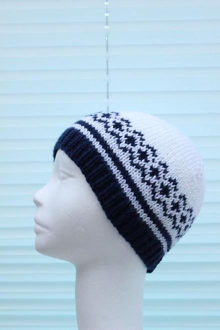 Knitting Pattern #436