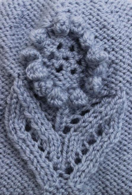 Knitting Pattern #466
