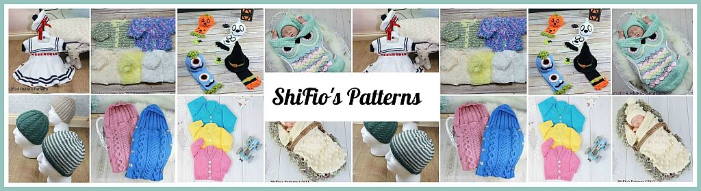 ShiFio's Patterns