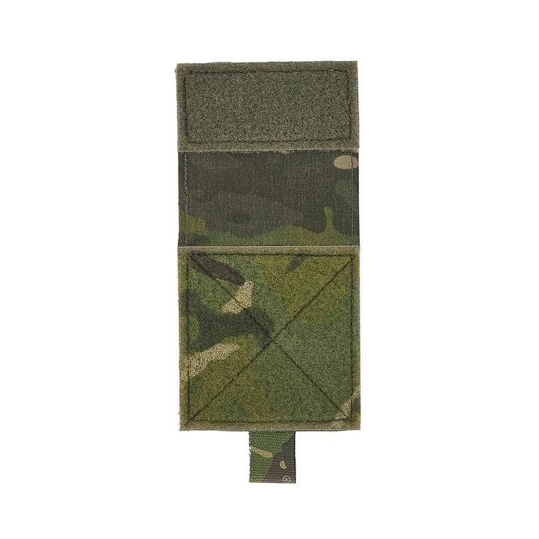 Multicam Tropic Microfight Half Flap