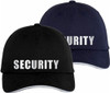 Reflective Security Cap