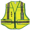 Basic Mesh EMS Incident Command Vest