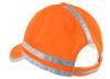 ANSI Safety Baseball Cap - Sanmar CS801 *Embroidery Available*