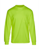 Hi-Viz Moisture Wicking Long Sleeve T-shirt with Pocket