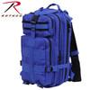 First Responder First Aid Kit Blue | Military First Aid Supplies | Rothco Military Medical Trauma Kit Blue | Rothco 1105 Black
