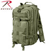 First Responder First Aid Kit Olive Drab | Military First Aid Supplies | Rothco Military Medical Trauma Kit Olive Drab | Rothco 1105 Olive Drab