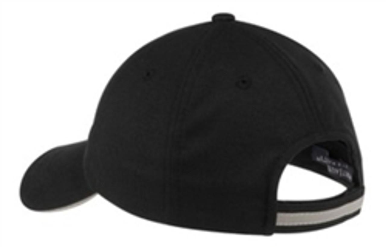 Reflective Security Hat    Security Guard Reflective Sandwich Bill Cap   Security Guard Hat   Security Uniform Hat